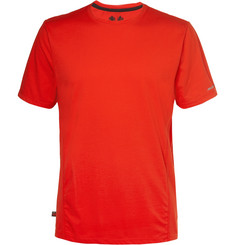 Musto Sailing - Evolution Sunblock Stretch Cotton-Blend Jersey T-Shirt