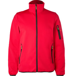 Musto Sailing Crew Stretch-Softshell Sailing Jacket