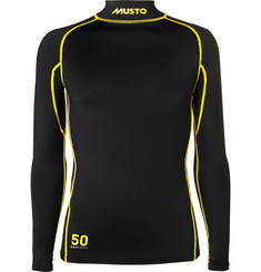 Musto Sailing UV Stretch-Jersey Sailing Rash Guard