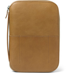This Is Ground - Mod Leather Tablet Case