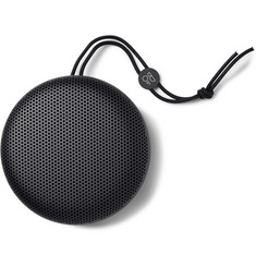 B&O Play - BeoPlay A1 Portable Bluetooth Speaker