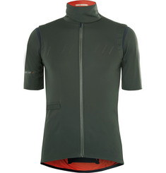 Chpt./// 1.61 Rocka Water-Resistant Cycling Jacket
