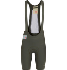 Chpt./// - 1.11 Padded Cycling Bib Shorts