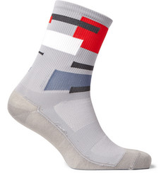 Chpt./// 1.51 Colour-Block Performance Cycling Socks