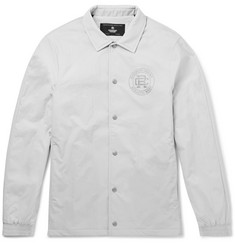 Reigning Champ - Coaches Quilted Shell Jacket