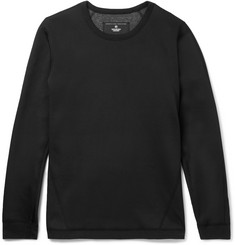 Reigning Champ - Bonded Cotton-Jersey Sweatshirt
