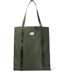 Norse Projects Nylon-Ripstop Tote Bag
