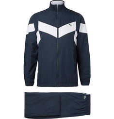 Lacoste Tennis - Shell Tracksuit