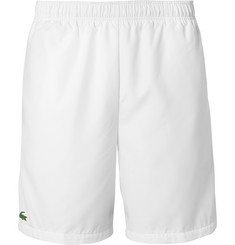 Lacoste Tennis Panelled Ripstop Shorts