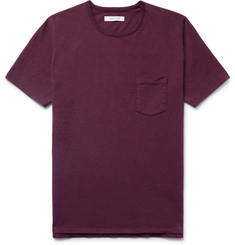 nonnative Dweller Cotton-Jersey T-Shirt