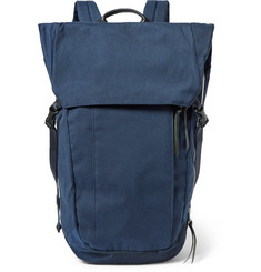 nonnative Roamer Canvas Backpack
