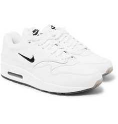 Nike - Air Max 1 Jewel Leather Sneakers