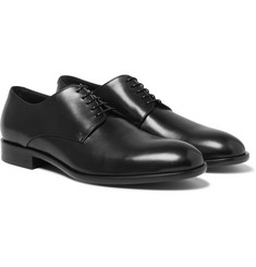 Hugo Boss - Bristol Leather Derby Shoes