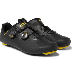 Mavic Cosmic Pro Carbon-Sole Road Cycling Shoes