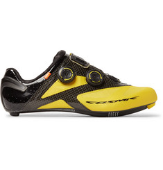 Mavic Cosmic Ultimate II Carbon-Sole Road Cycling Shoes