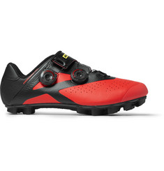 Mavic - Crossmax Pro Carbon-Sole Mountain-Biking Shoes