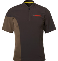 Mavic XA Pro Two-Tone Cycling Jersey