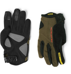Mavic Crossride Protect Cycling Gloves