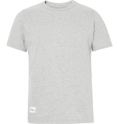 Tracksmith - Greyboy Cotton-Blend Jersey T-Shirt
