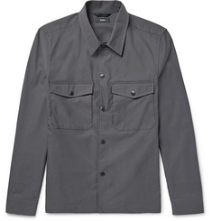 Theory - Drato Stretch-Shell Shirt Jacket
