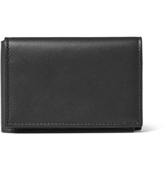 Foundwell Vintage + Gitman Vintage Leather Trifold Wallet