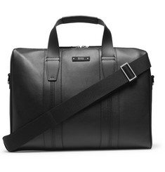 Hugo Boss - Leather Briefcase