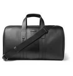 Hugo Boss Milano Leather Holdall