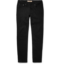 Burberry Skinny-Fit Stretch-Denim Jeans