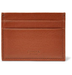 Shinola - Leather Cardholder