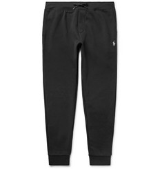 Polo Ralph Lauren Slim-Fit Cotton-Blend Jersey Sweatpants