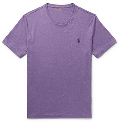 Polo Ralph Lauren Cotton-Jersey T-Shirt