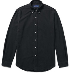 Polo Ralph Lauren Button-Down Collar Cotton Oxford Shirt