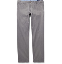 Polo Ralph Lauren Slim-Fit Pima Cotton-Twill Chinos