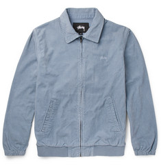 Stüssy Cotton-Corduroy Jacket