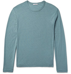 James Perse - Slub Cotton-Jersey T-Shirt