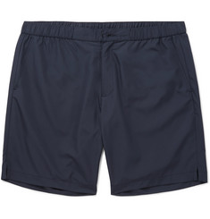 Sunspel + Iffley Road Trent Tech-Shell Shorts