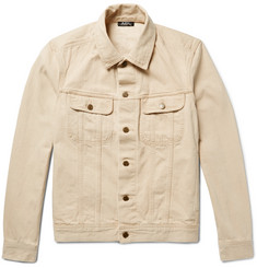 A.P.C. Benjamin Denim Jacket
