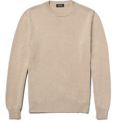 A.P.C. - Norman Cotton Sweater