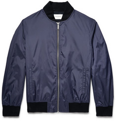 Public School - Kennedy Shell Bomber Jacket