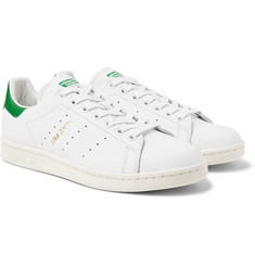 adidas Originals - Stan Smith Leather Sneakers