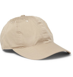 Our Legacy - Splash Cotton-Satin Baseball Cap