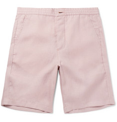 Oliver Spencer - Linen Drawstring Shorts