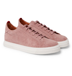 Oliver Spencer - Ambleside Suede Sneakers