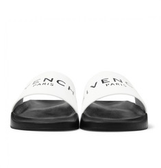 Givenchy Rubber Slides