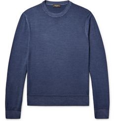 Berluti Slim-Fit Wool Sweater