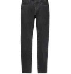 Berluti Slim-Fit Washed-Denim Jeans