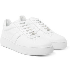 Maison Margiela - Leather Sneakers