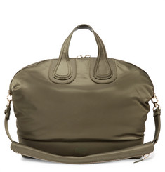 Givenchy MA-1 Nightingale Nylon Holdall