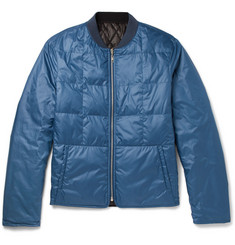 Maison Margiela Reversible Quilted Shell Down Jacket