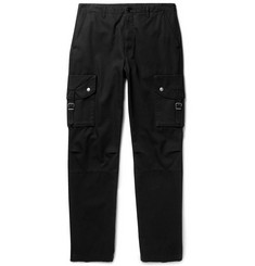 Maison Margiela - Cotton-Twill Cargo Trousers